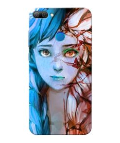 Anna Honor 9N Mobile Cover