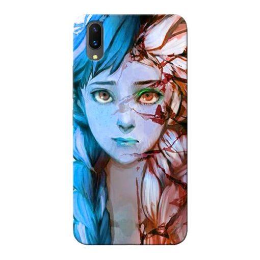 Anna Vivo X21 Mobile Cover