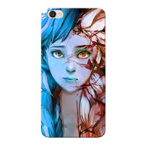 Anna Vivo Y55s Mobile Cover