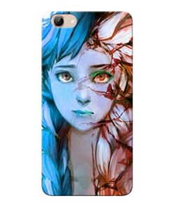 Anna Vivo Y71 Mobile Cover