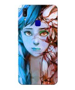 Anna Vivo Y91 Mobile Cover