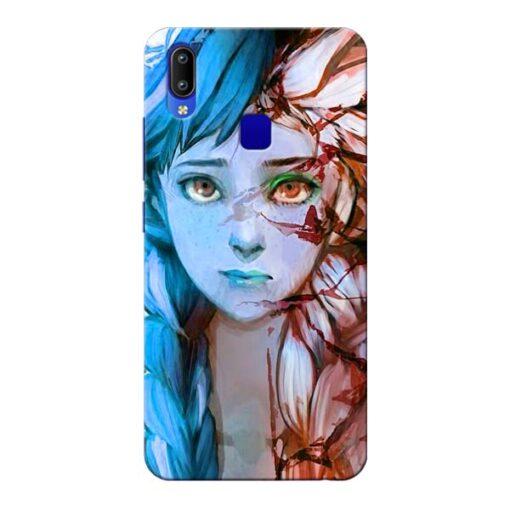 Anna Vivo Y95 Mobile Cover