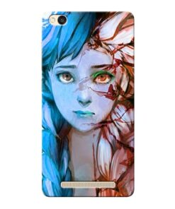 Anna Xiaomi Redmi 3s Mobile Cover