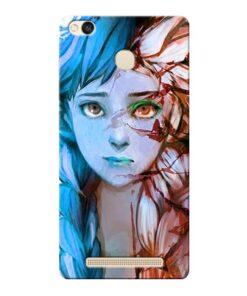 Anna Xiaomi Redmi 3s Prime Mobile Cover