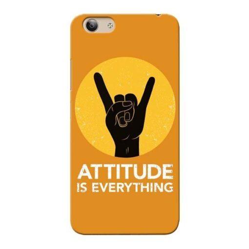 Attitude Vivo Y53 Mobile Cover