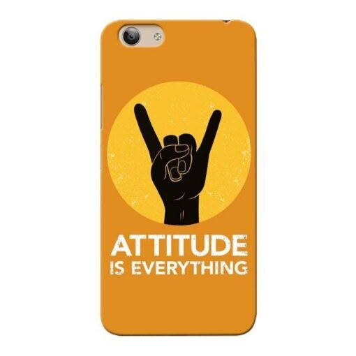 Attitude Vivo Y53i Mobile Cover