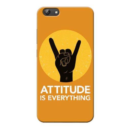 Attitude Vivo Y66 Mobile Cover