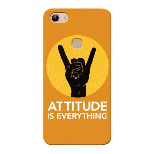 Attitude Vivo Y81 Mobile Cover