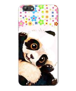 Baby Panda Vivo Y66 Mobile Cover