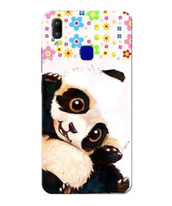 Baby Panda Vivo Y91 Mobile Cover