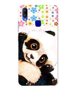 Baby Panda Vivo Y95 Mobile Cover