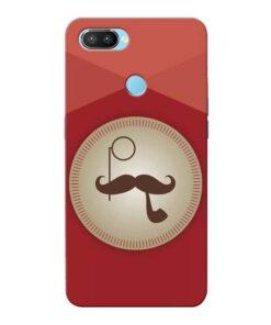 Beard Style Oppo Realme 2 Pro Mobile Cover
