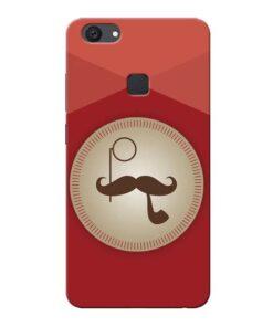 Beard Style Vivo V7 Plus Mobile Cover