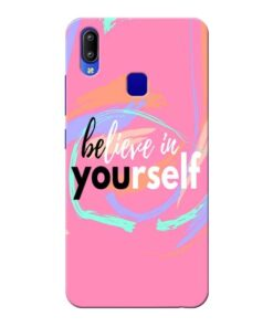 Believe In Vivo Y95 Mobile Cover