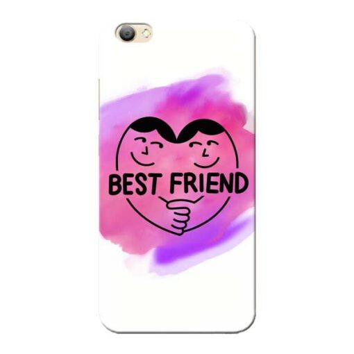 Best Friend Vivo V5s Mobile Cover