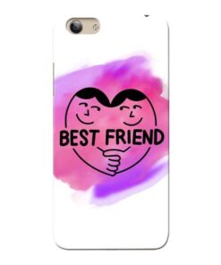 Best Friend Vivo Y53i Mobile Cover