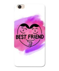 Best Friend Vivo Y55s Mobile Cover