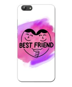 Best Friend Vivo Y66 Mobile Cover