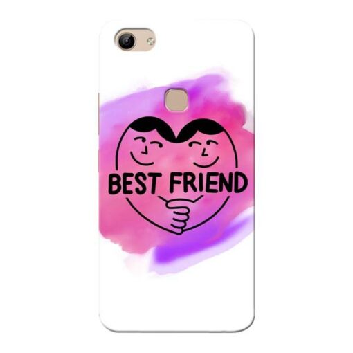 Best Friend Vivo Y83 Mobile Cover