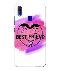 Best Friend Vivo Y95 Mobile Cover