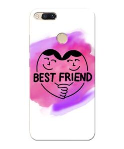Best Friend Xiaomi Mi A1 Mobile Cover