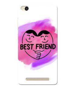 Best Friend Xiaomi Redmi 3s Mobile Cover