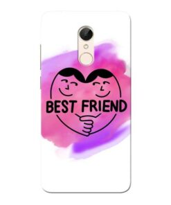 Best Friend Xiaomi Redmi 5 Mobile Cover