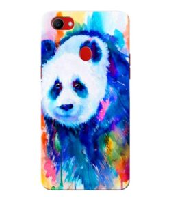 Blue Panda Oppo F7 Mobile Covers