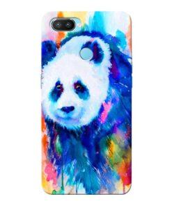 Blue Panda Oppo Realme 2 Pro Mobile Cover