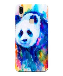 Blue Panda Vivo V9 Mobile Cover