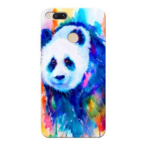 Blue Panda Xiaomi Mi A1 Mobile Cover