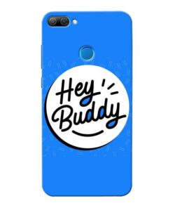 Buddy Honor 9N Mobile Cover