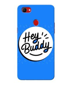 Buddy Oppo F7 Mobile Covers