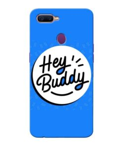 Buddy Oppo F9 Pro Mobile Cover