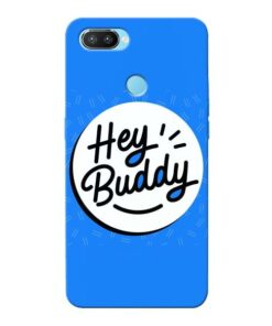 Buddy Oppo Realme 2 Pro Mobile Cover