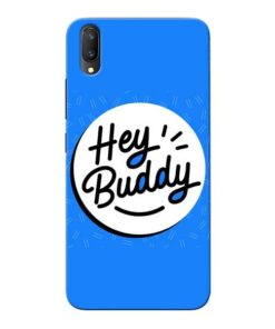 Buddy Vivo V11 Pro Mobile Cover