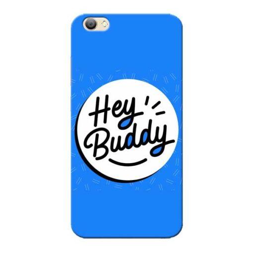 Buddy Vivo V5s Mobile Cover