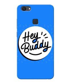 Buddy Vivo V7 Plus Mobile Cover