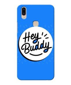 Buddy Vivo V9 Mobile Cover