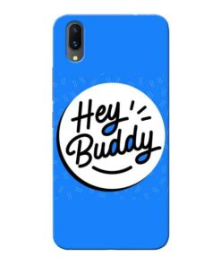 Buddy Vivo X21 Mobile Cover