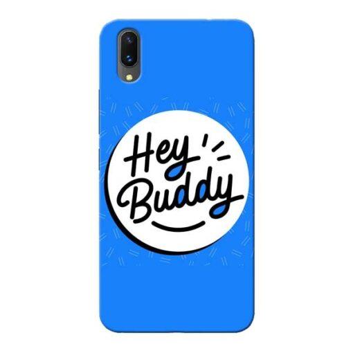 Buddy Vivo X21 Mobile Cover