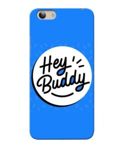 Buddy Vivo Y53i Mobile Cover