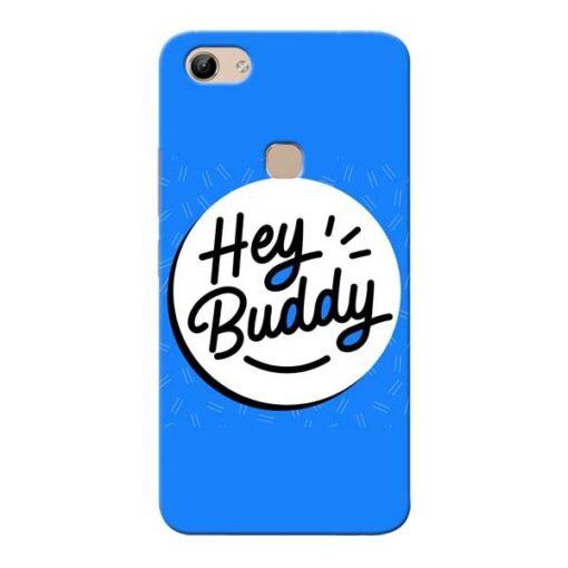 Buddy Vivo Y83 Mobile Cover