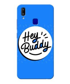 Buddy Vivo Y91 Mobile Cover