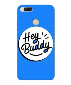 Buddy Xiaomi Mi A1 Mobile Cover
