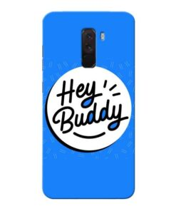 Buddy Xiaomi Poco F1 Mobile Cover