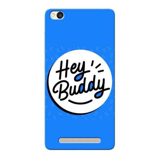 Buddy Xiaomi Redmi 3s Mobile Cover