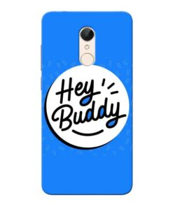 Buddy Xiaomi Redmi 5 Mobile Cover