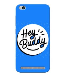 Buddy Xiaomi Redmi 5A Mobile Cover