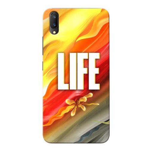 Colorful Life Vivo V11 Pro Mobile Cover